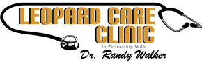 Leopard Care Clinic