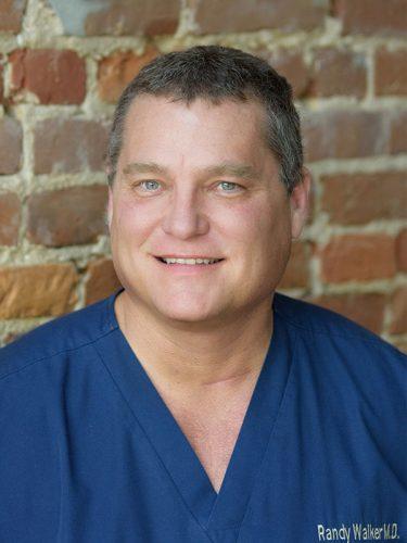 Dr. Randy Walker
