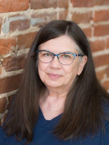 Deborah Wynne