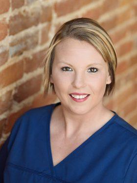 Valerie Cureton